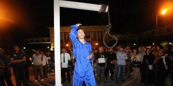 Le continent africain sur la voie de l'abolition de la peine de mort - JeuneAfrique.com