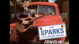 Larry Sparks with Ralph Stanley - Goin' Up Home to Live in Green Pastures.