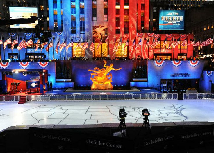 TV coverage of elections all about special effects - NY Daily News