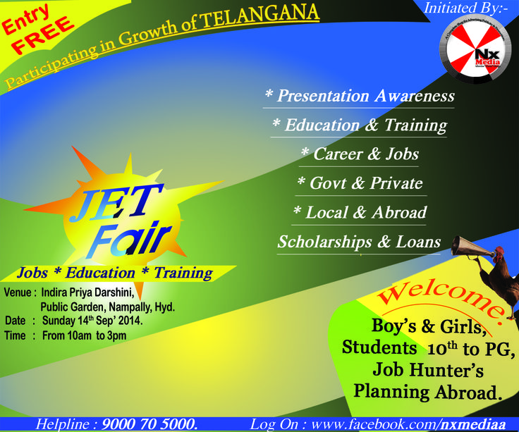Welcome to all students, Job Hunters, wanna go abroad for jobs or education .. Visit this event ..... Comment visiting