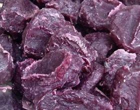 Receitas pra Você: Receitas de doces para festa junina- Doce de batata roxa