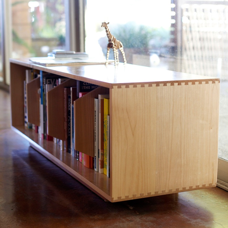 Find this Pin and more on Low bookshelf. - 8 Best Images About Low Bookshelf On Pinterest Mid Century