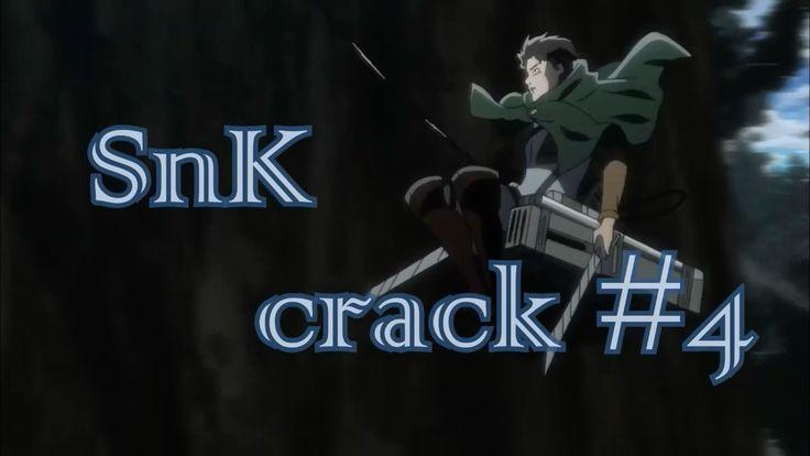 SnK crack! #4 [pl/eng]