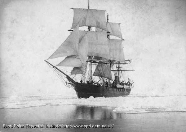 Ice Blink The Tragic Fate of Sir John Franklins Lost Polar Expedition