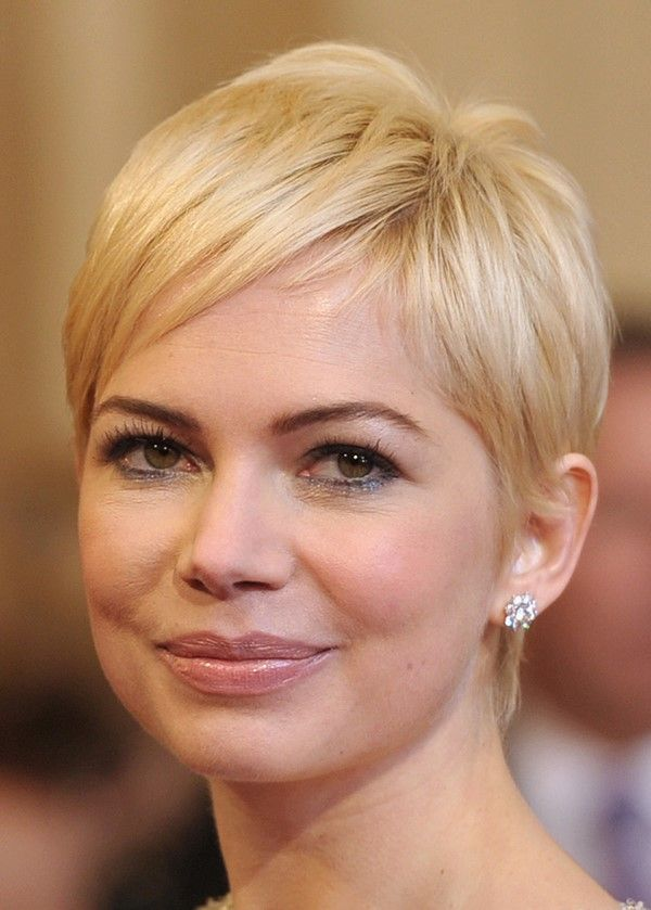 Stylish Short Hairstyles For Chubby Face Easy Haircuts