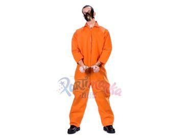 Hannibal Lecter Kostümü Yetişkin