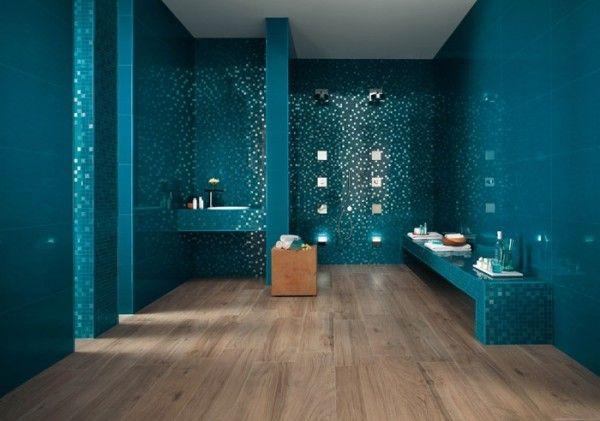 Bellissima la combinazione di Ottanio e legno | Design à porter