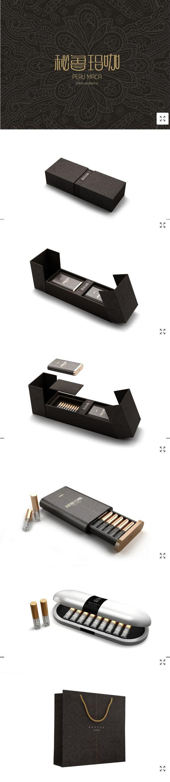 保健品包装设计公司/深圳秘鲁玛咖包装设计...@TwoTreeFiveNine采集到Design - Packaging(395图)_花瓣平面设计: