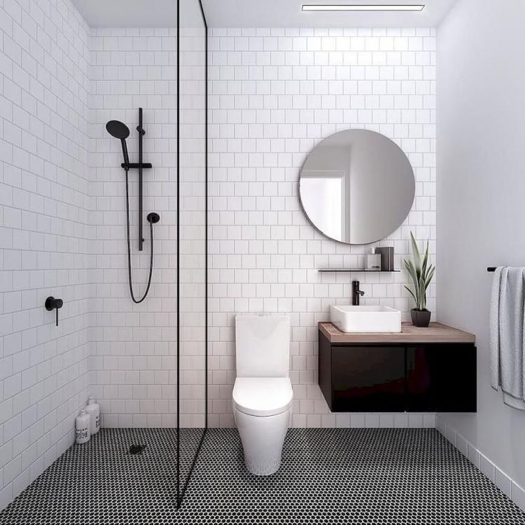Minimalist Bathroom Women: 51 How To Make Small Minimalist Bathroom For Your Home