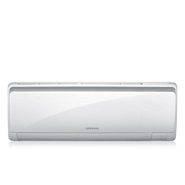 Samsung Air Conditioner 9k BTU (bedroom-size) Split Mural - AR09FSFPDGMN