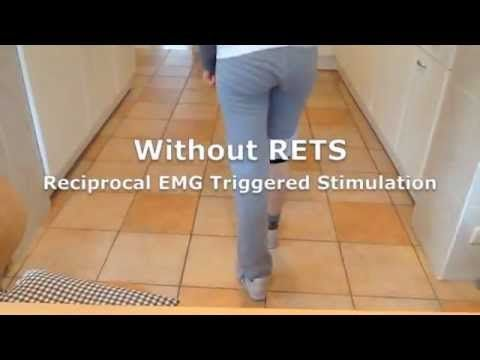 Saebo Foot Drop Treatment Using RETS #rehabproducts #rehab #ot #pt #neuro #recovery #strokerecovery #stroke #tbi #professionalkit #rehabgear #stroketechnology #handtherapy #rehabideas #helpinghand #handtherapy #footdrop # rets #treatment From your friends at Saebo https://www.facebook.com/saeboinc?ref=hl