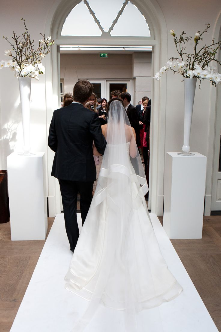 The perfect Dutch wedding at The Dylan, Amsterdam