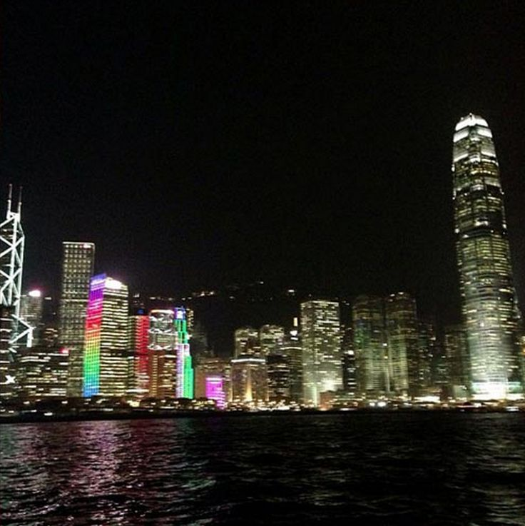 Jacqueline Vong | Hong Kong | Fresh Presse