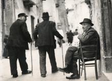 Antonio Sansone Pensioni 1961