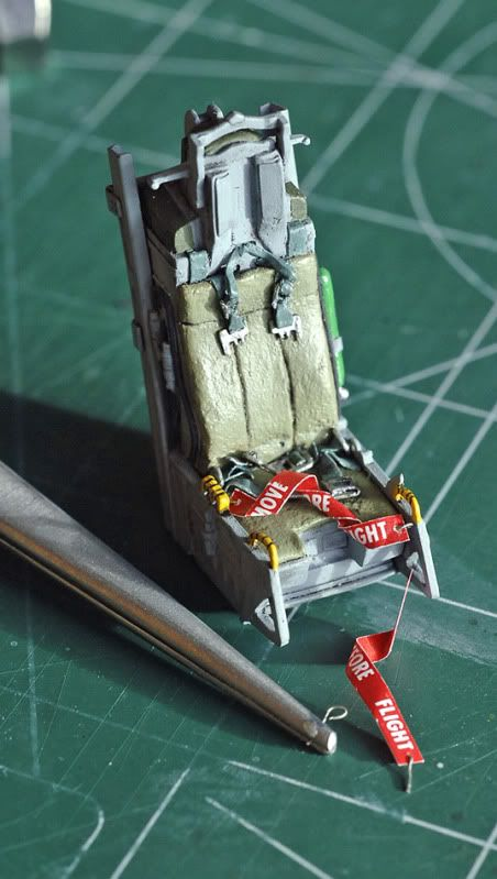 New guy built models - Resin Illuminati