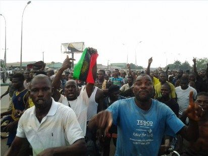 Niger Delta Militant Group, Avengers has been disowned by the Indigenous People of Biafra, IPOB under the leadership of Nnamdi Kanu who has stated that it has disowned those it identified as well-known turncoat who are claiming on the pages of Nigerian newspapers that they do not support their fellow freedom fighters.