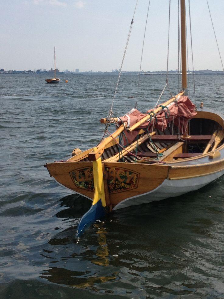 115 best Small Boats - Sailing and Sailboats images on Pinterest | Sailing, Sailing ships and Boats