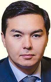 Нурали Рахатович Алиев — крупный казахстанский банкир, бизнесмен, экономист и общественный деятель. Внук президента Казахстана Нурсултана Назарбаева