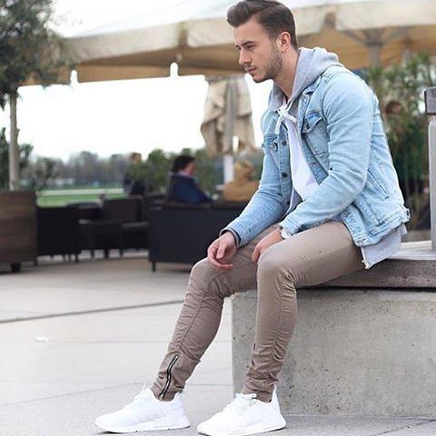 808 best Moda masculina II images on Pinterest Casual wear, Man