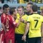 Bayern-Verteidiger: Rafinha für weiteres Spiel gesperrt - http://jackpot4me.com/ergebnisselive/bayern-verteidiger-rafinha-fur-weiteres-spiel-gesperrt/ - Bayern Mnchens Abwehrspieler Rafinha erhlt wegen seines Verhaltens im Top-Duell bei Borussia Dortmund ein zustzliches Spiel Sperre. Zudem muss er eine hohe Geldstrafe zahlen. Der Brasilianer hatte die Gelb-Rote Karte gesehen, weil er auf Gegenspieler Blaszczykowski losgegangen...