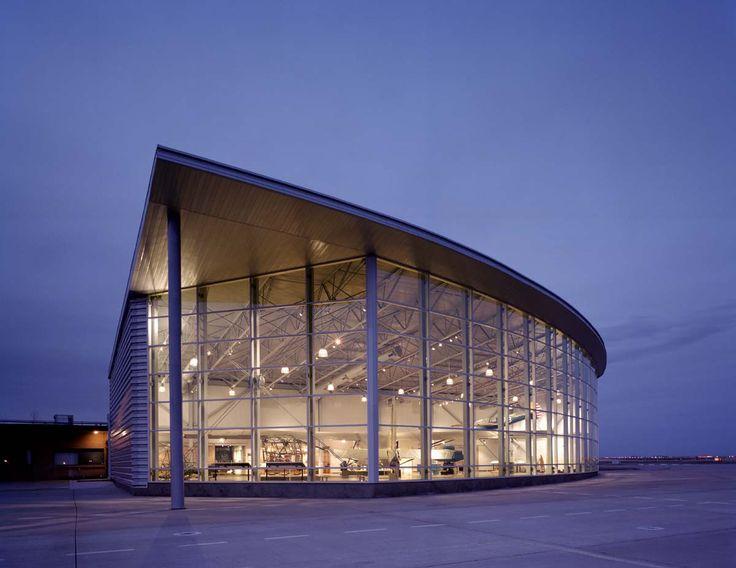 Silent Wings Museum - Lubbock