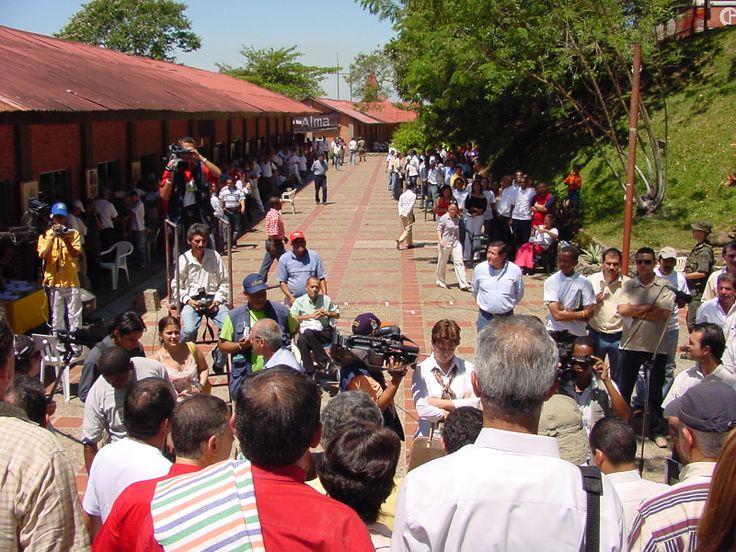 Participación comunitaria. Fotografía Sede Segovia