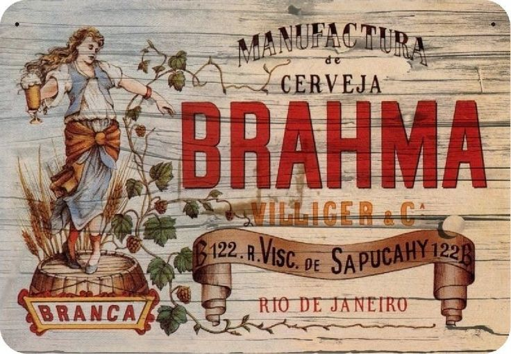 Manufactura Cerveja Brahma                                                                                                                                                                                 Mais