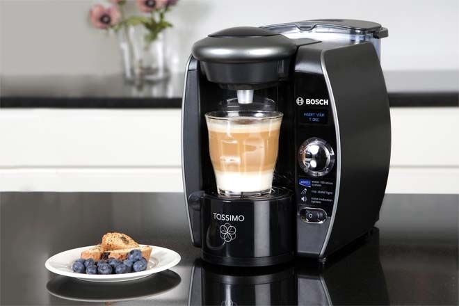 Create barista-style beverages at the touch of a button and enjoy all of your favourite coffee, tea and hot chocolate brands at home with #Tassimo coffee machines. Deals at #VoucherBucket    https://www.voucherbucket.co.uk/stores/tassimo/