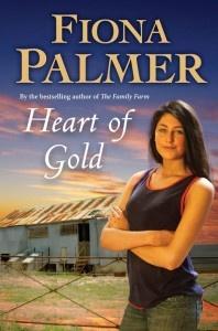 Fiona Palmer - Heart of Gold