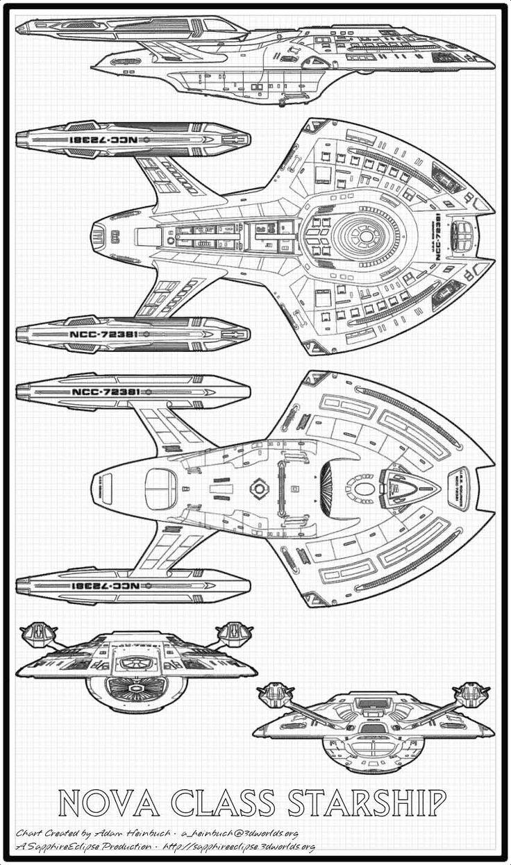 Rhode Island Class Blueprints