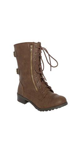 Road Trip Boots