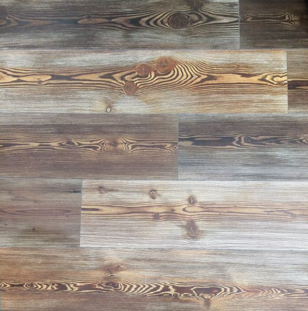 Wooden tiles from Aparici
