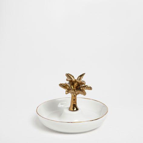 PORSELEINEN WIEROOKHOUDER - wierookhouder - Decoratie | Zara Home Netherlands