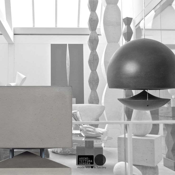 Essence of Form - Purity of Sound > Discover the new AS Concrete collection