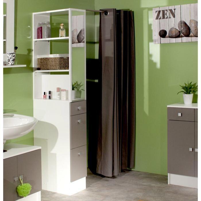 Les 25 meilleures idées de la catégorie Colonne salle de bain sur ...