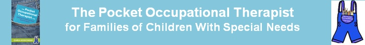 Oral-Motor Fun | The Pocket Occupational Therapist