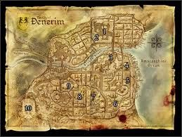 Dragon Age | RPG | Fantasy Map | To see the Denerim RP forum, go here: http://chroniclesofthedas.draebox.com/forum-31.html | Denerim, the capital of Ferelden and the battlefield of the final fight between the Hero and Ferelden and the Archdemon - Uthermiel.