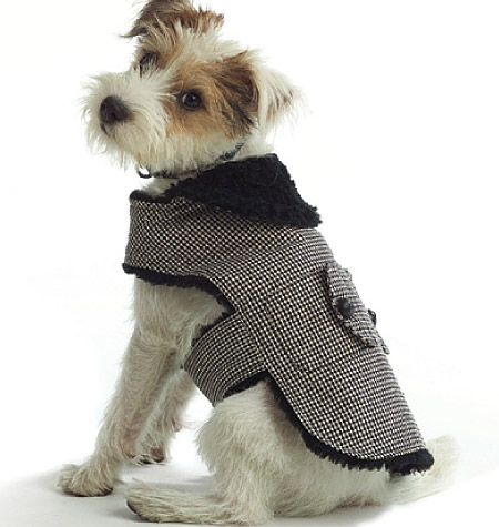 dog coat http://butterick.mccall.com/b4885-products-7105.php?page_id=391&search_control=display&list=search