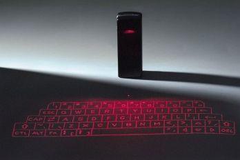 Hama Bluetooth Virtual Keyboard