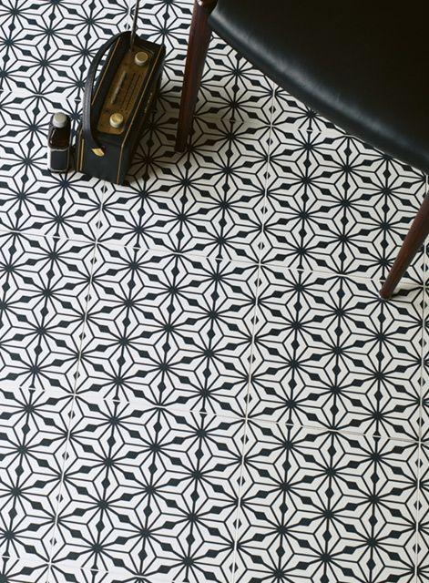floor pattern | tilies | Sorrento Nizza http://www.firedearth.com/tiles/range/sorrento/mode/grid