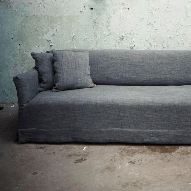 L'Authentique | sofa Coen