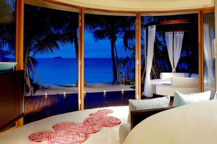 W Retreat & Spa – Maldives 21