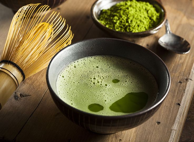 The Chinese have recently started making knock-off matcha powder that's far less healthy than the real deal green tea matcha from Japan. Here, find out how to spot the knock-offs.