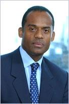 Adam Afriyie MP for Windsor