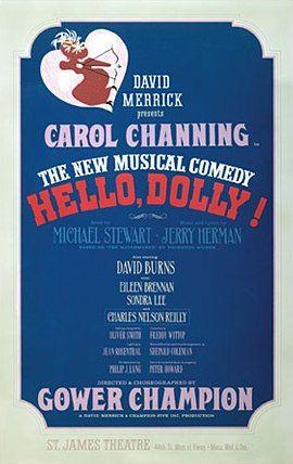 Hello, Dolly! (musical)
