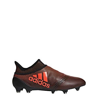 89373f8ef1a8 adidas X 17+ Purespeed FG Cleat Men s Soccer Review