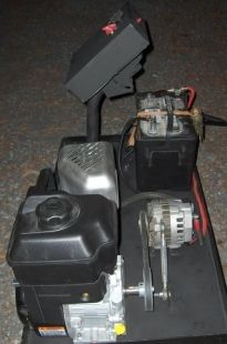 17 Best Images About Other Lawn Mower Generator Ideas On