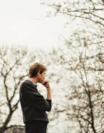 Mark Hollis, Talk Talk