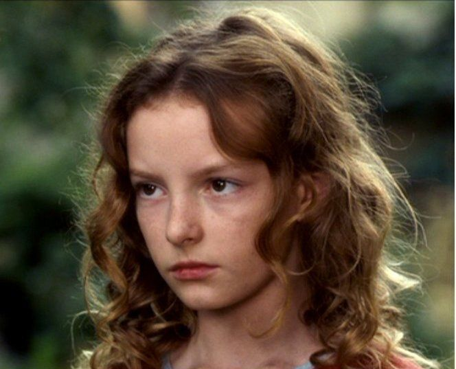 For Int'l Womens Day: Notorious bookish women on Pinterest #IWD2014 -- Lyra Belacqua from Philip Pullman's His Dark Materials Trilogy