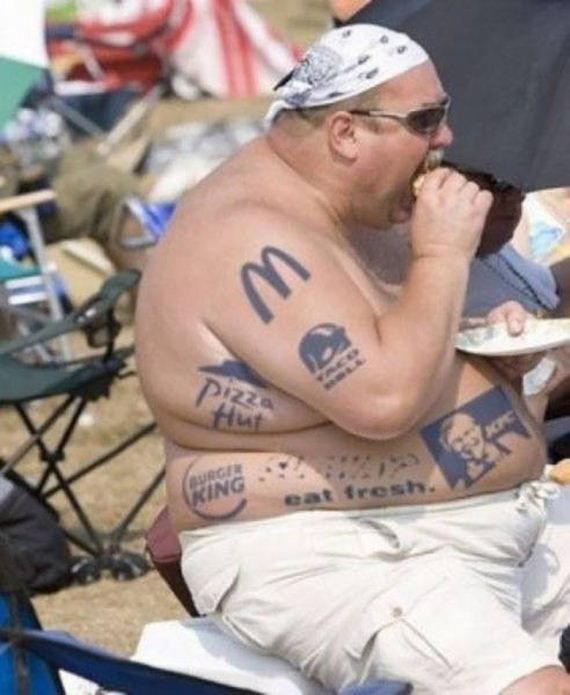 The Funniest Tattoo Fails You Have Ever Seen - Barnorama